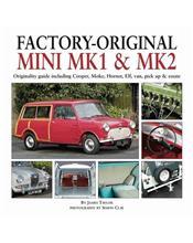 Factory Original Mini Mk1 & Mk2