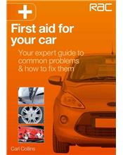 First Aid for Your Car