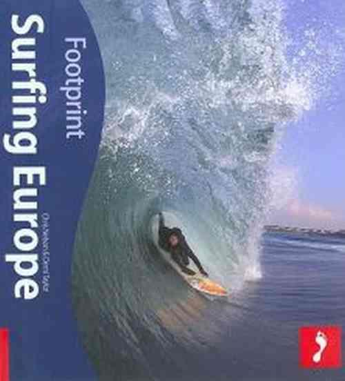 Surfing Europe Activity Travel Guide (2nd Edition)