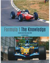 Formula 1 : The Knowledge (2nd Edition)