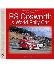 Ford Escort RS Cosworth / Escort World Rally Car
