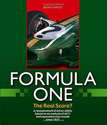 Formula One : The Real Score?