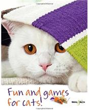 Fun & Games for Cats