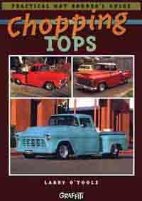 Practical Hot Rodder's Guide : Chopping Tops - Front Cover