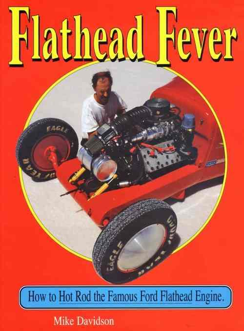 Flathead Fever - Front Cover