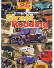 The History of Australian Street Rodding