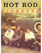 Australias Hot Rod Pioneers