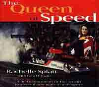 Queen of Speed - Front Cover