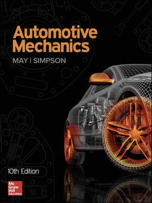 Automotive Mechanics 10th Edition