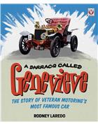 A DARRACQ called GENEVIEVE : The story of veteran motoring's most famous car - Front Cover