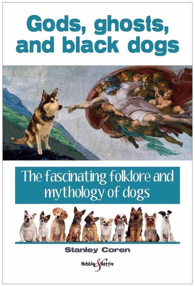 Gods, ghosts and black dogs