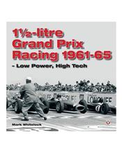 1 1/2-litre Grand Prix Racing 1961 - 1965