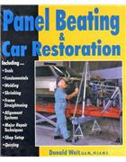 Panel Beating & Car Restoration (11th Edition) - Front Cover