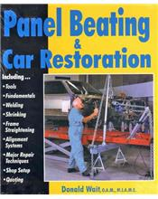 Panel Beating & Car Restoration (11th Edition)