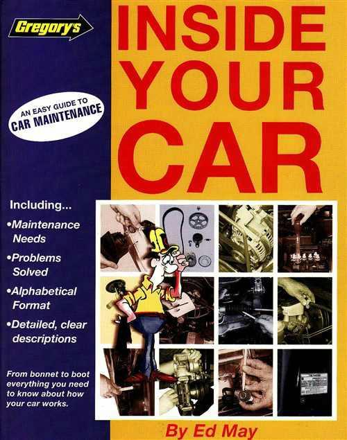 Inside Your Car