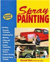 Spray Painting: Automotive & Domestic