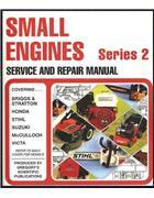 Small AC Generator (Volume 1) Owners Service & Repair Manual ... on