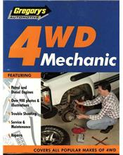 4WD Mechanic : Petrol and Diesel Engines