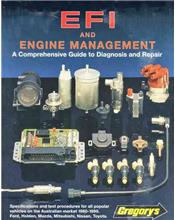 EFI & Engine Management 1983 - 1990 : Volume 1