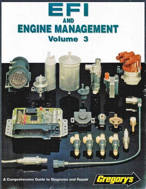 EFI & Engine Management 1988 - 1995 : Volume 3