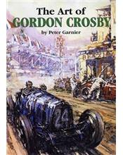 The Art of Gordon Crosby
