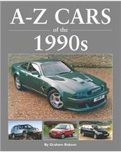 A - Z Cars of the 1990's