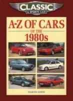 Classic and Sports Car Magazine A - Z of Cars of the 1980s