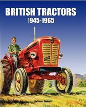 British Tractors 1945 - 1965
