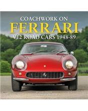 Coachwork on Ferrari V12 Road Cars 1948 - 1989