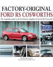 Factory Original Ford RS Cosworth