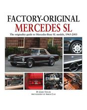 Factory Original Mercedes SL 1963 - 2003