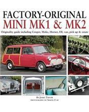 Factory Original Mini Mk1 and Mk2