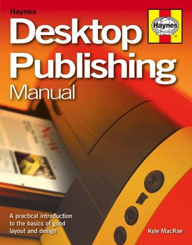 Desktop Publishing Manual