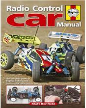 Radio Control Car Haynes Manual