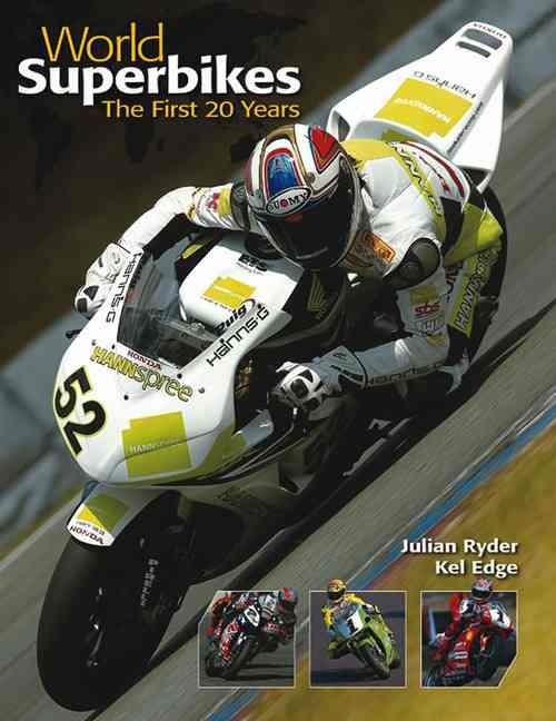 World Superbikes (3rd Edition) - Front Cover