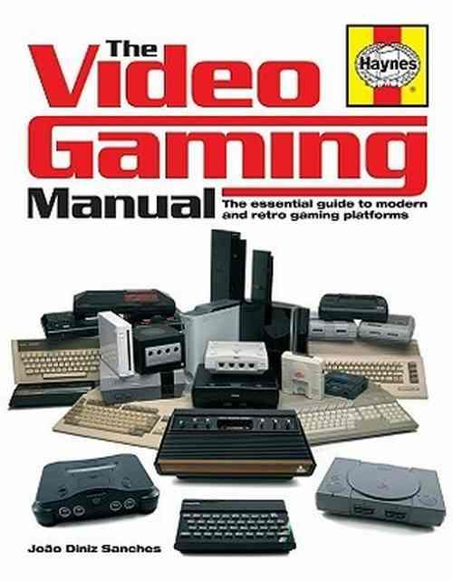 The Video Gaming Manual