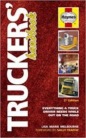 Truckers Handbook (2nd Edition) - Front Cover