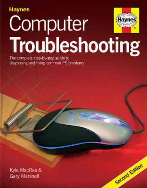 Computer Troubleshooting (2nd Edition)