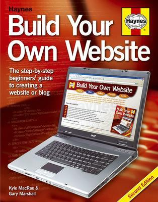 Build Your Own Website (2nd Revised Edition)