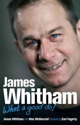 James Whitham - Front Cover