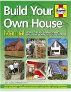 Build Your Own House - Front Cover