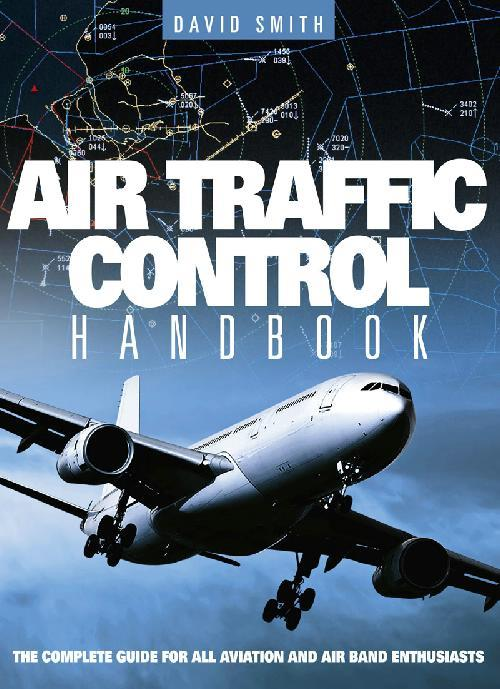 Air Traffic Control Handbook - Front Cover