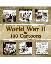 World War II in 100 Cartoons