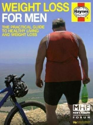 Weight Loss for Men - Front Cover
