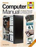 Computer Manual (5th Revised Edition)
