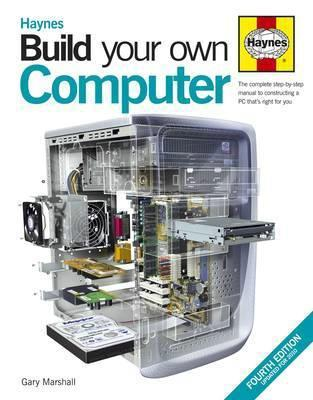 Build Your Own Computer (4th Revised Edition)