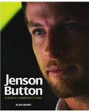 Jenson Button: A World Champion's Story