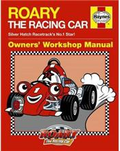 Roary the Racing Car Manual