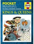 Haynes Pocket Manual : Kings and Queens