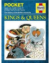Haynes Pocket Manual: Kings and Queens